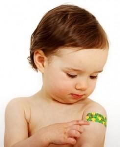 Kinderpflaster tröstet 245x300 Braucht man wirklich ein Kinderpflaster?